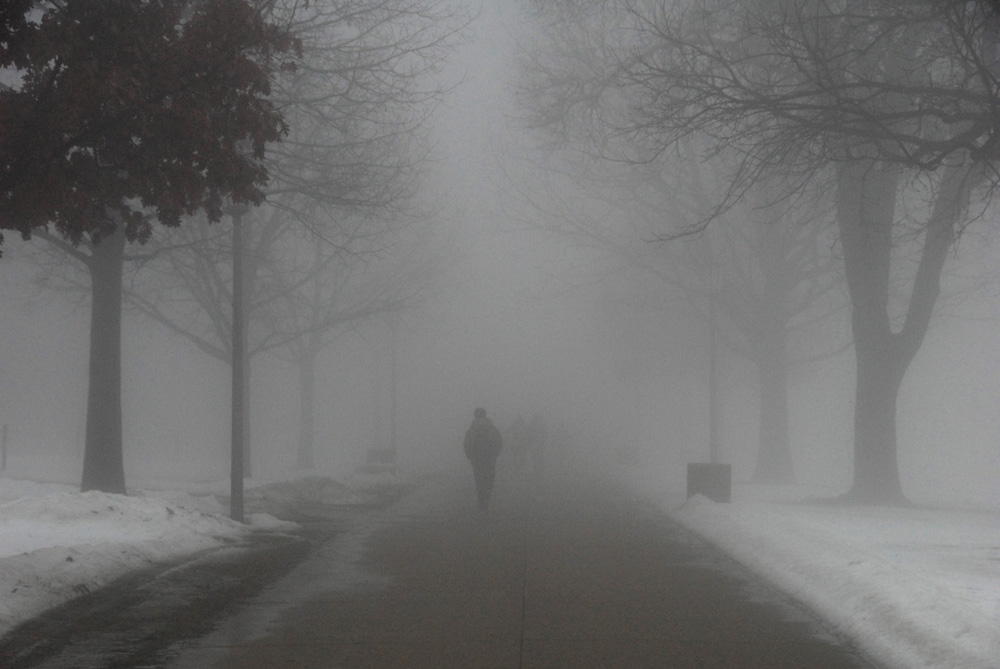 Fog descends on Hart Local Plan