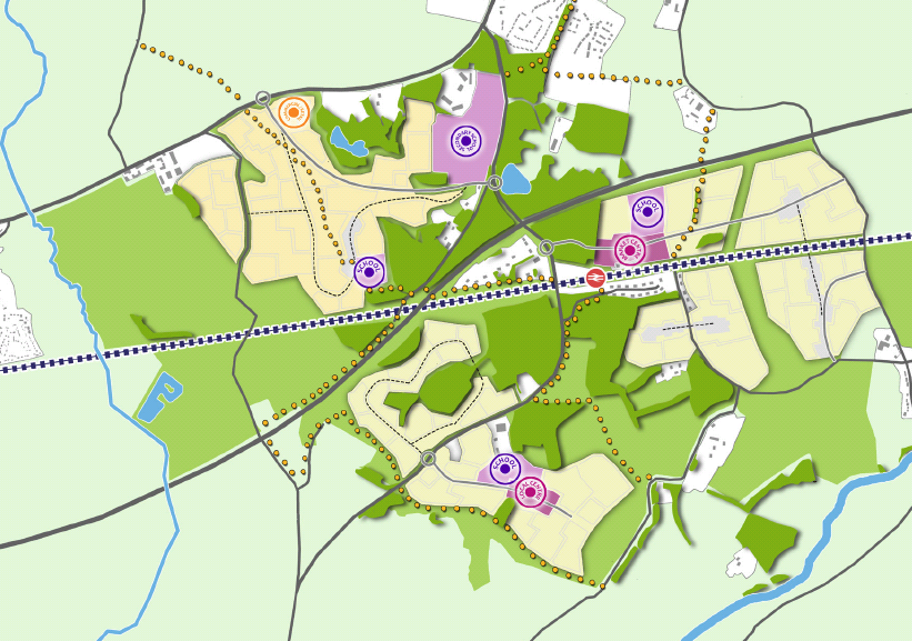 Winchfield Consortium Preferred Development Option