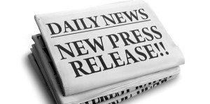 Press releases from the campaign