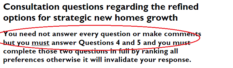 Hart consultation V4 must answer Q4 and Q5