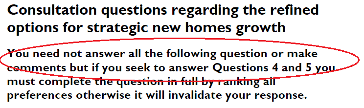 Hart consultation V5 no requirement to answer Q4 and Q5