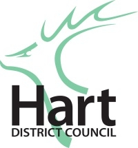 Hart District Council Logo - Hart Local Plan