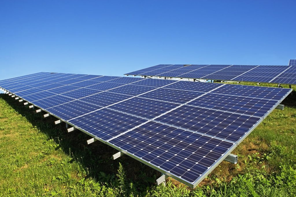 Solar Farm at Trimmers Farm, Hook, Hampshire turned down by planning inspectorate