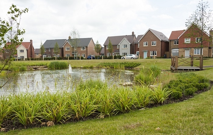 Government announces new garden villages