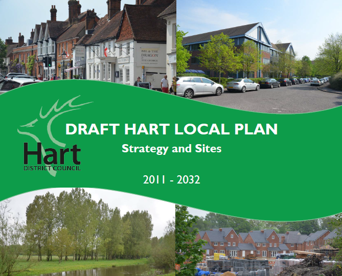Hart Local Plan Examination