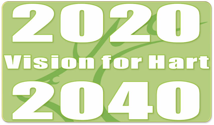 Hart Local Plan Immediate Review - 2020 Vision for Hart 2040
